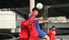 Hạng Nhất Nghệ League 2018: Cuộc chiến chưa ngã ngũ