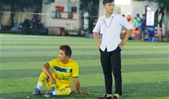 Vòng 2 Sài Gòn League 2018: Có Capdervila lẫn Tâm mèo, Văn Minh vẫn cúi đầu trước Qui Nhơn FC