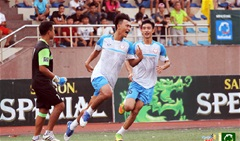 FC Nguyễn Trãi và chất phủi của dân chuyên