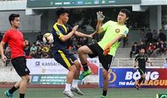 3 đội tranh suất Play-off hạng Nhì – Cúp Vietfootbal 2019