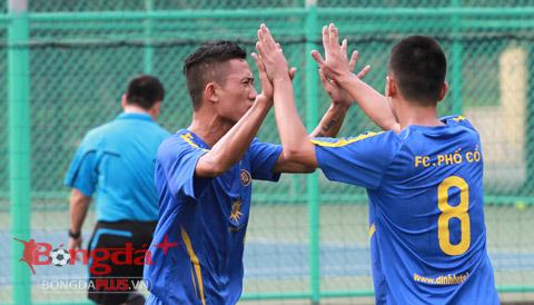Kỳ 5: Sự lột xác của bóng đá phủi Hà Nội