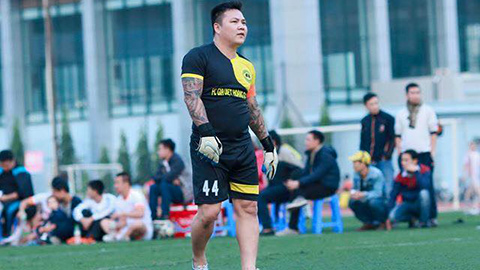Việt Quảng Ninh, từ VĐV Pencak Silat đến ông bầu bóng đá phủi