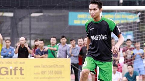 Thắng Xavi chờ đợi bất ngờ từ ĐT futsal Việt Nam trước Nhật Bản