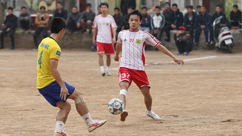Hùng con đại náo Triều Khúc, Văn Minh thắng đậm 5-0