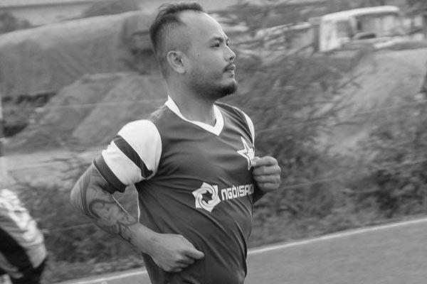Bạn hữu, đồng đội khắc họa chân dung cầu thủ Trần Lập