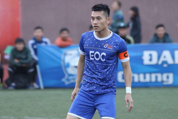 5 cầu thủ người Hà Tây cũ gây ấn tượng ở bóng đá phủi Hà Nội