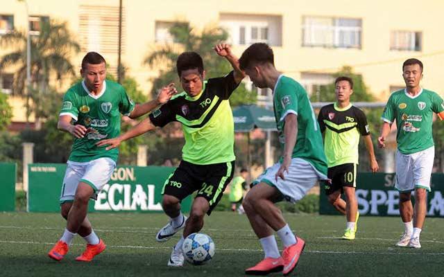 """FC Phương Anh tự tin trước """"thuốc thử"""" Gia Việt ở vòng 2 giải SL1-S1"""