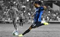 Những tuyệt kỹ để đời của Ronaldinho