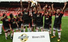 Liên quân Việt Nam – Nam Phi vô địch tại Old Trafford
