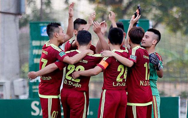 FC Phương Anh: Cơn gió lạ bên kia cầu Long Biên