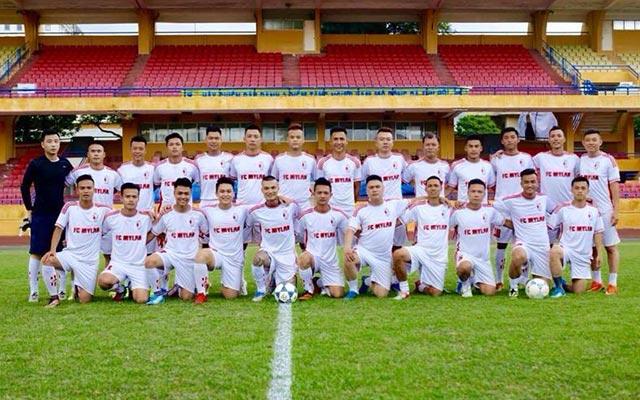 """Thành """"Tuyên Quang"""" lập hat trick giúp FC Mylan thắng FC Tứ Hải 5-3"""