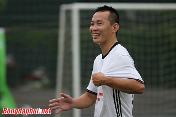 Vòng 3 cúp Hội Ngộ: Ams thắng đậm, Yên Hòa đánh bại Chu Văn An