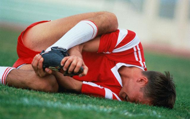 5 lời khuyên phòng tránh chấn thương trong bóng đá