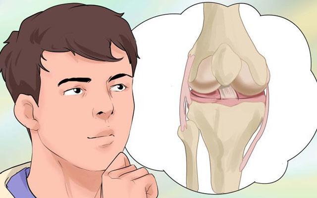 Chấn thương đầu gối và những điều cần biết (phần 1)