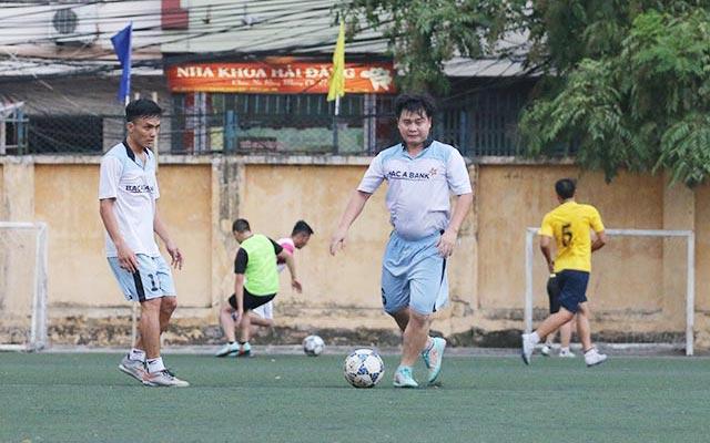Bắc Á Bank, ẩn số thú vị tại Le League 2017