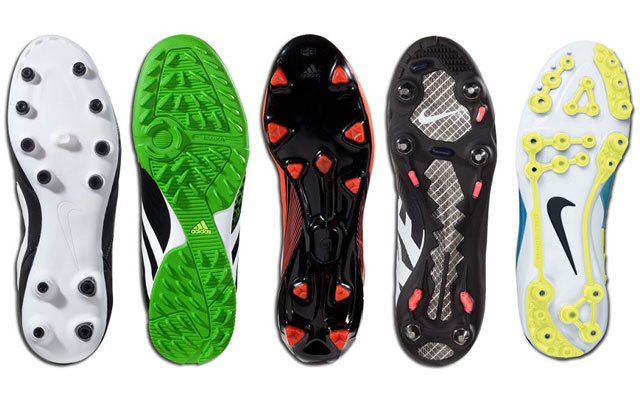 Kinh nghiệm chọn giày phù hợp đá sân cỏ nhân tạo