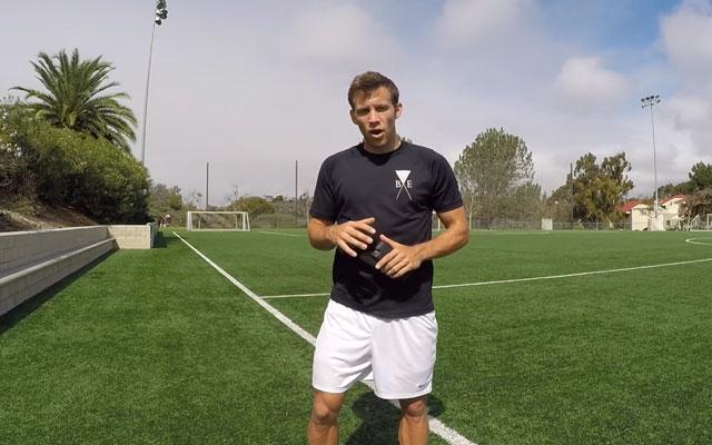 5 kỹ năng chuyền bóng cần thiết đối với mỗi cầu thủ
