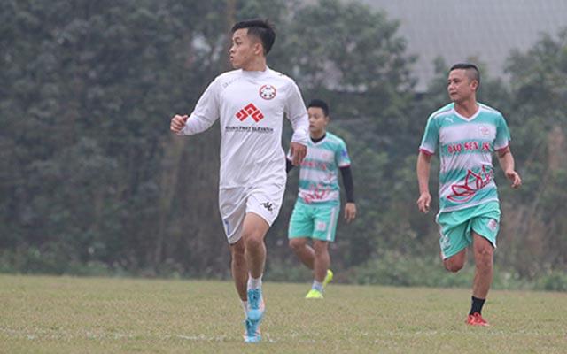 Hiếu Xavi lập cú đúp, Nguyễn Trãi thắng Đảo Sen JSC 3-1