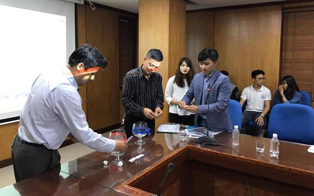 Công bố lịch thi đấu VUG 2017 khu vực Hà Nội