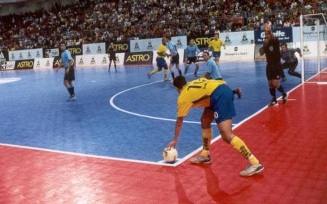 14 bài đá phạt góc trong môn Futsal