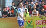 Màn trình diễn xuất sắc của Phương Vertu (DTS) trước FC Thành Đồng