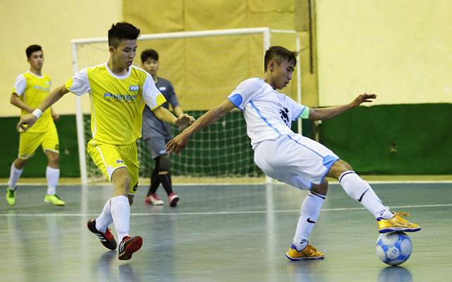 Cần những gì để thi đấu tốt vị trí pivot trong Futsal? (phần 1)