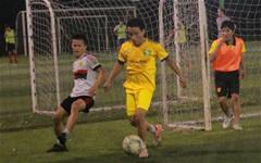 FC Văn Minh nhận trái đắng trong chuyến du đấu miền Nam