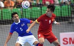Cần những gì để thi đấu tốt vị trí pivot trong Futsal? (phần 2)