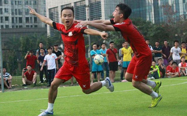 Trước vòng 1 Mikado Hà Nội Champions League 2017: Khi Top Group phải gồng mình thi đấu