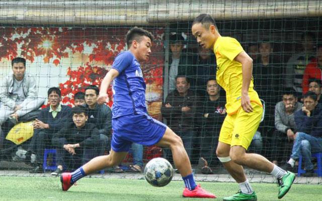 Giải Văn Quán mở rộng: Phan Tú tỏa sáng, FC TAE chiếm ngôi đầu