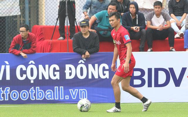 Vòng 4 Le League 2017: Trà Dilmah đứt mạch thắng, Thành Đồng mất điểm đáng tiếc