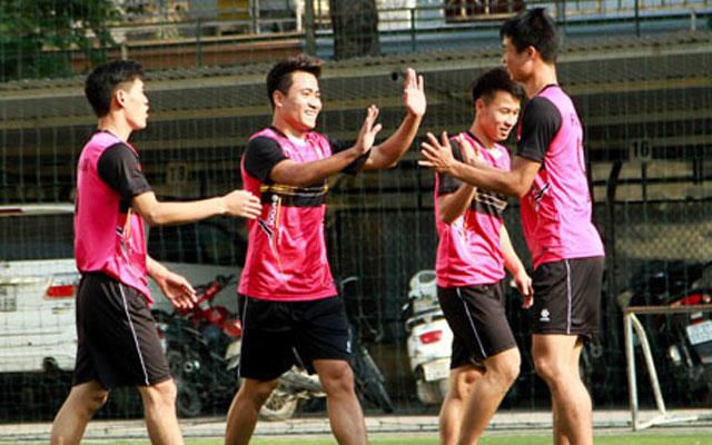 Giải Văn Quán mở rộng: FC Nguyễn Trãi và FC Hawai vào bán kết