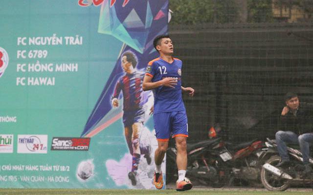 Trước trận chung kết giải Văn Quán 2017: Lần đầu cho Nguyễn Trãi?