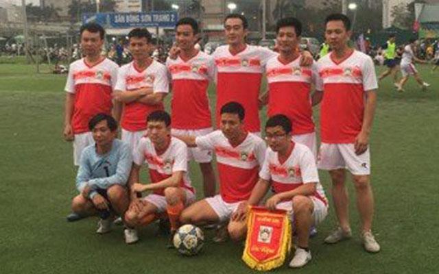 FC Đông Sơn: Vừa ra đời liền đón lượng thành viên kỷ lục