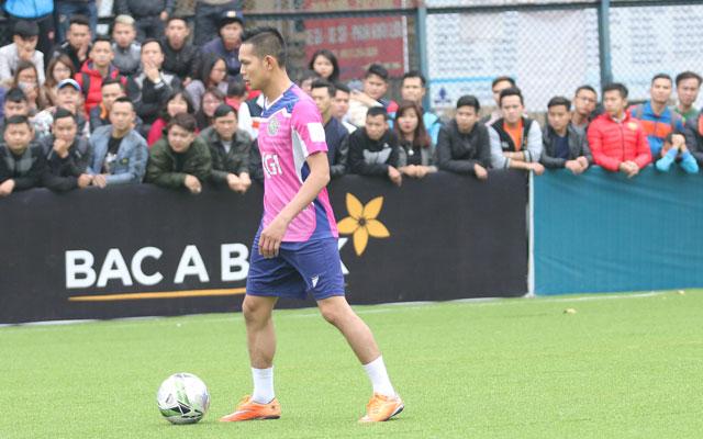 Vòng 6 Le League 2017: Tinh thần Thành Đồng ngáng đường Trà Dilmah