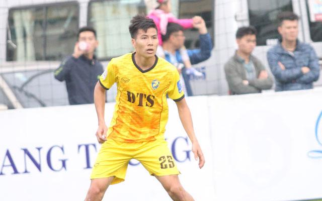 Highlight DTS 2-0 Tùng Ân Hoa Lư (vòng 6 Le League 2017)
