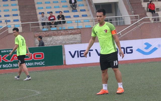 Mikado Cup 2017: Siêu dự bị lập hat-trick đưa Phương Anh vào chung kết gặp Bắc Giang