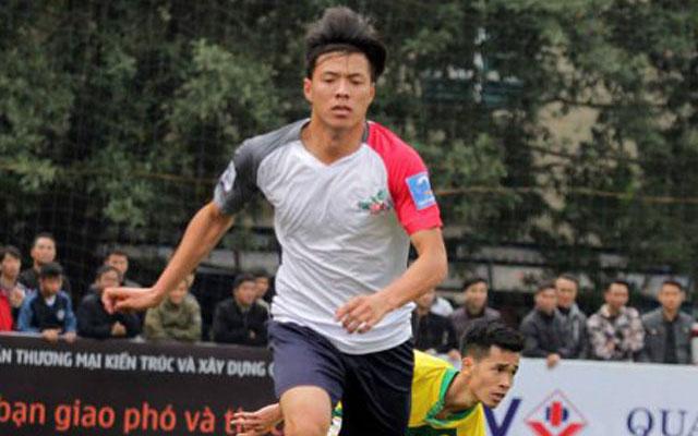 "ĐHTB Le League 2017: Long ""thổ"" & Tuấn ""Đồng Tâm"" cân tuyến giữa"