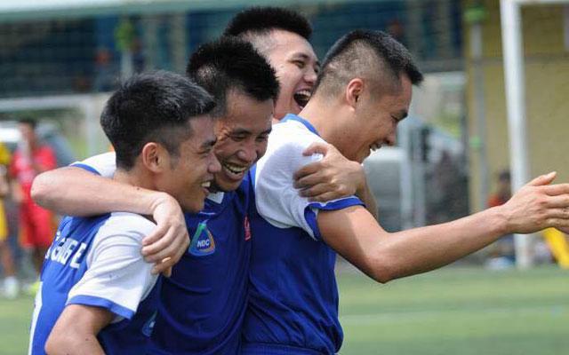 Chung kết Mikado Cup: Phương Anh vs Bắc Giang FC, cúp về tay ai?