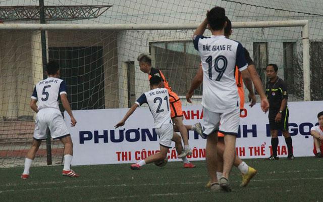 Link tường thuật trực tiếp chung kết Mikado Hà Nội Champions League 2017