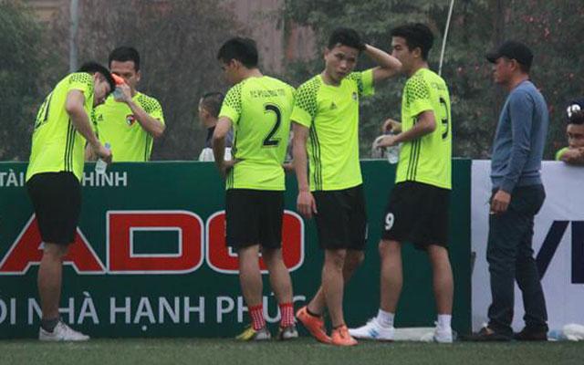 Những con số biết nói trước trận chung kết Mikado Hà Nội Champions League 2017: Bắc Giang FC vs Phương Anh