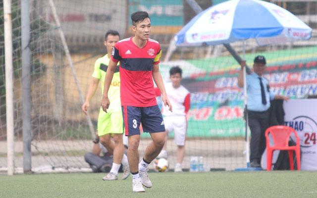 Highlight Sandy Hải Phòng 2-2 Ocean (vòng 1 Sudico Cup 2017)