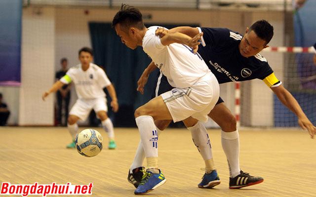 Vị trí thi đấu futsal: Đâu là vai trò phù hợp cho bạn? (phần 1)