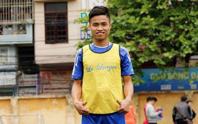 """Có một Đồng """"con"""" rất khác của BIDV Quang Trung"""