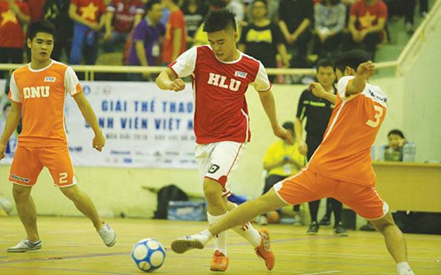 Vị trí thi đấu futsal: Đâu là vai trò phù hợp cho bạn? (phần 2)
