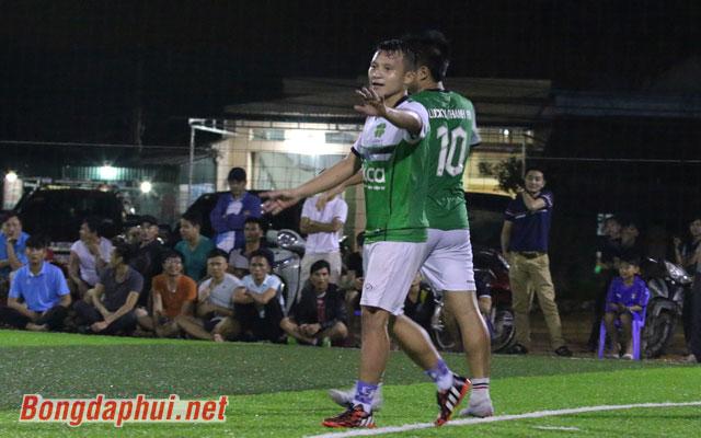 Trách nhiệm của cầu thủ trong bóng đá sân 7