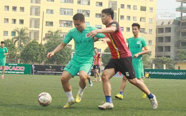 Bắc Giang FC, đoàn kết là sức mạnh!