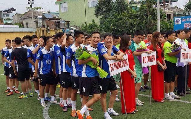 Thành Đồng & chuyến du đấu đầy ý nghĩa tại Tuyên Quang
