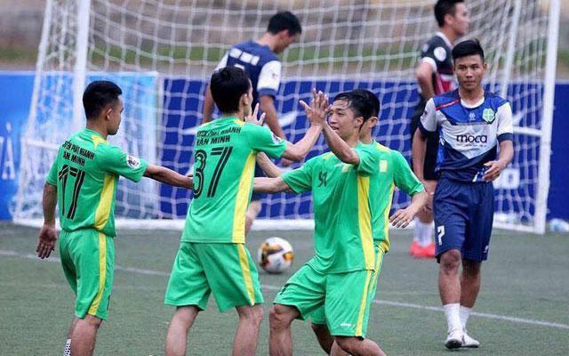 Tứ kết Sudico Cup 2017: Những ngôi sao hứa hẹn toả sáng