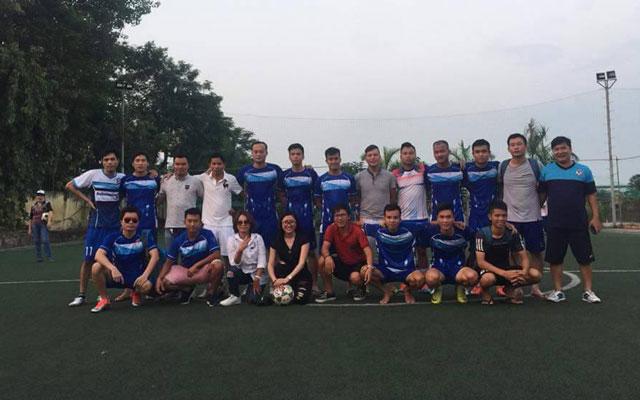 FC Thành Phát mang sức trẻ và tinh thần fair-play tới giải Moca